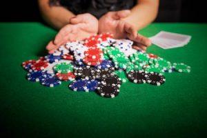 caara menang poker online